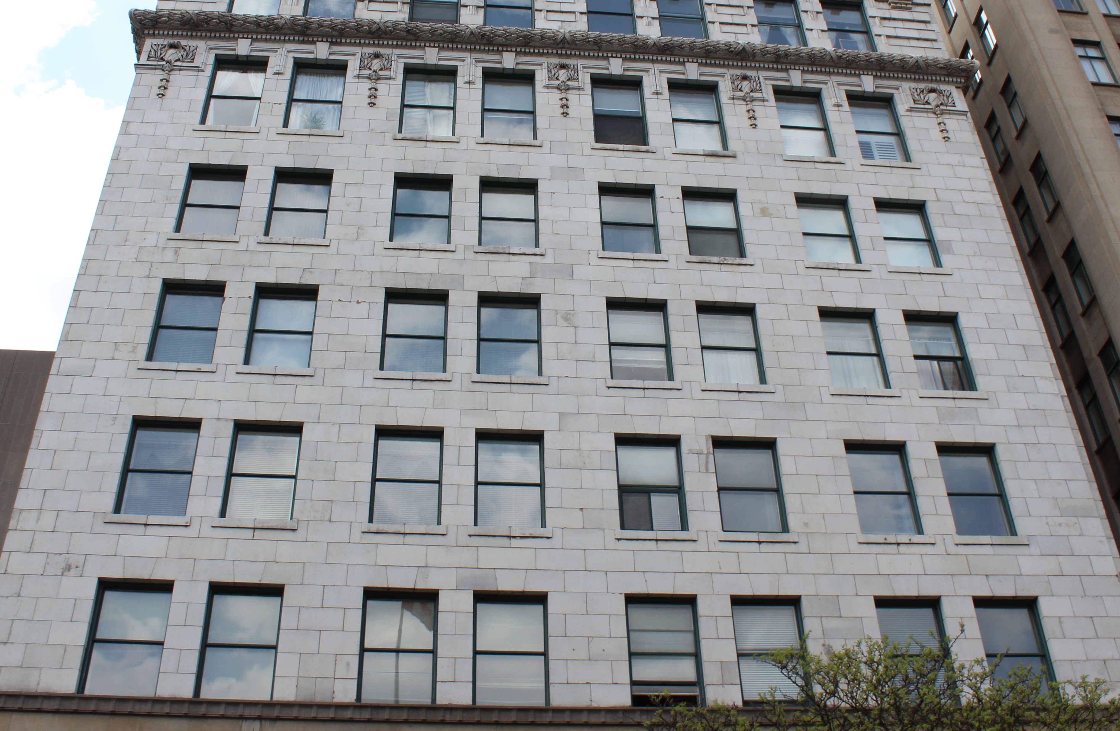 Architectural Spotlight: The Federal Life Assurance Company ...